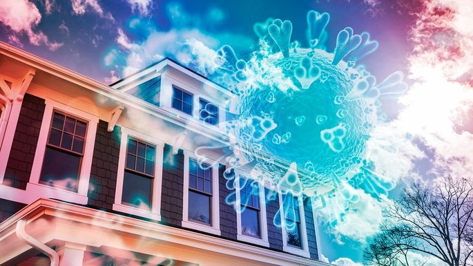 real estate investment coronavirus