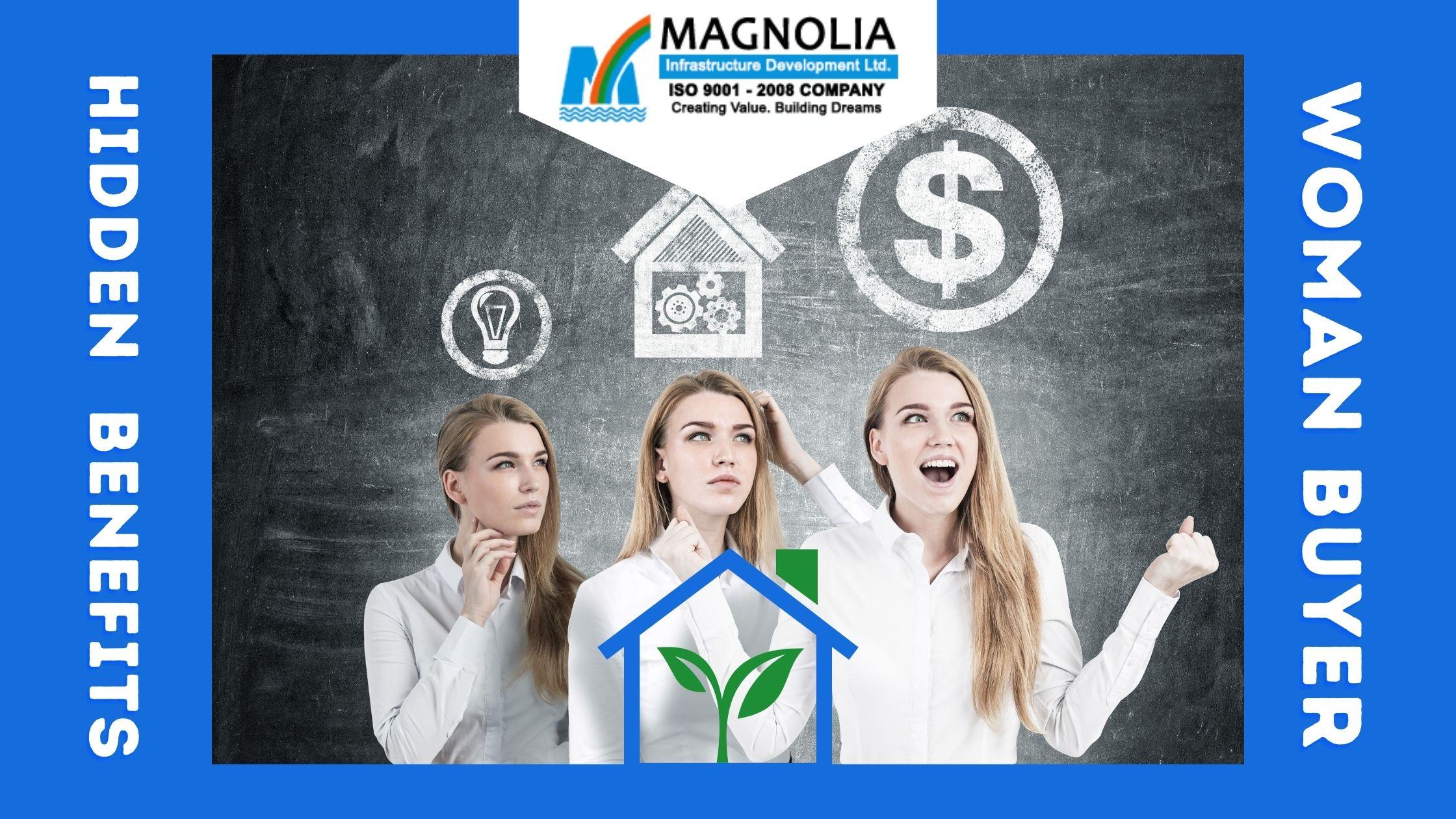 women property buyers