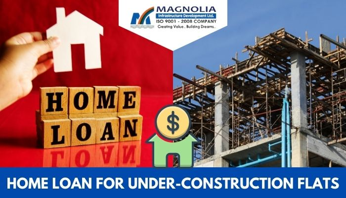 home loan tips under construction