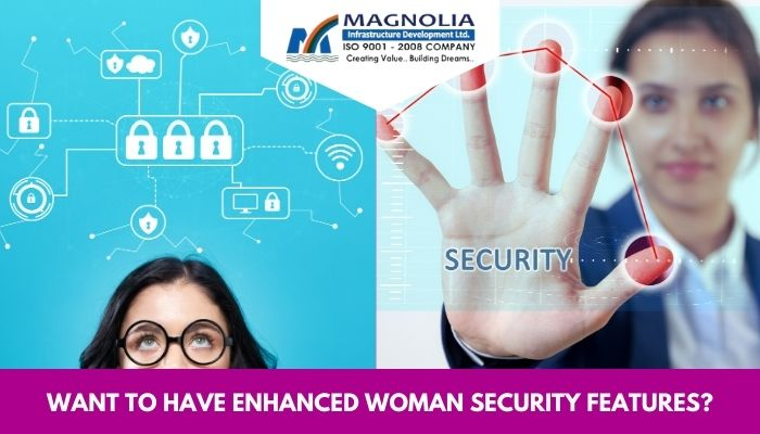 women security tips home