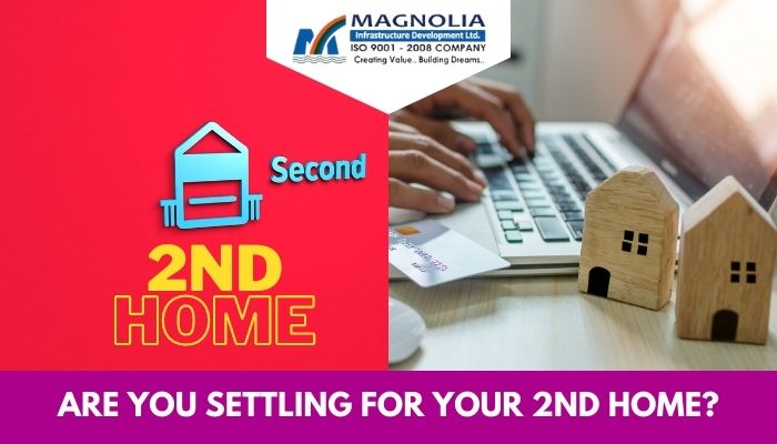 advantages of buying a second home
