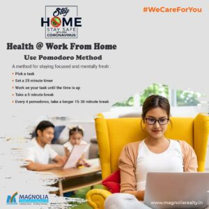 work from home covid 19